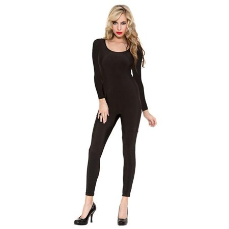 Music Legs 70643-SM Full Body Long Sleeve Bodysuit Accessories, Small