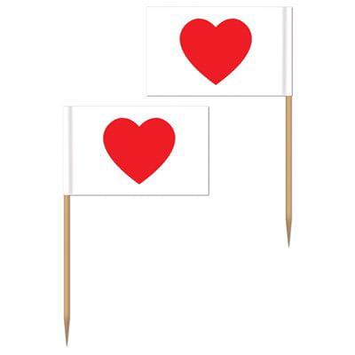 Heart Picks 2½