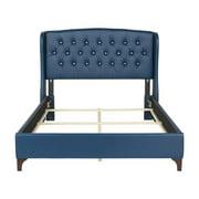 Jennifer Taylor Home Sophia Upholstered Wingback Bed