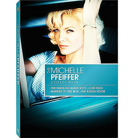 Mobi Frame (Michelle Pfeiffer Star Collection: Love Field / The Fabulous Baker Boys / Married To The Mob / The Russia House (Full Frame, Widescreen))