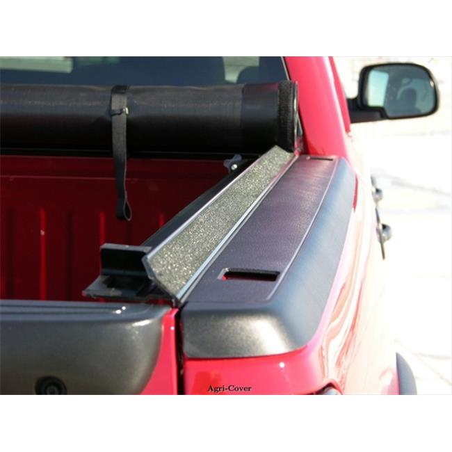 ACCESS 41289 Lite Rider Roll-Up Tonneau Cover, Ford Pickup