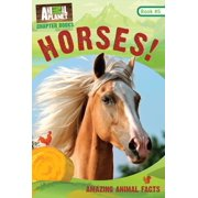 Horses! (Animal Planet Chapter Books #5) - eBook