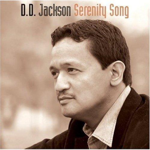 D.D. Jackson - Serenity Song [CD]
