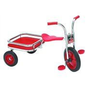 25.5 in. Carry-All Trike