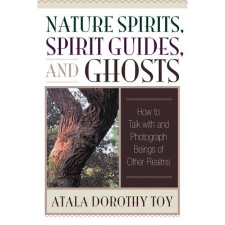 Photo Bling - Nature Spirits, Spirit Guides, and Ghosts : How to Talk with and Photograph Beings of Other Realms