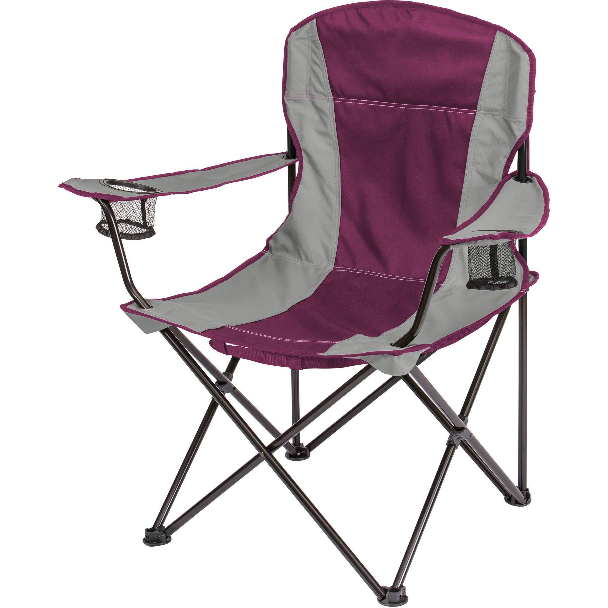 Ozark Trail Oversized Quad Chair