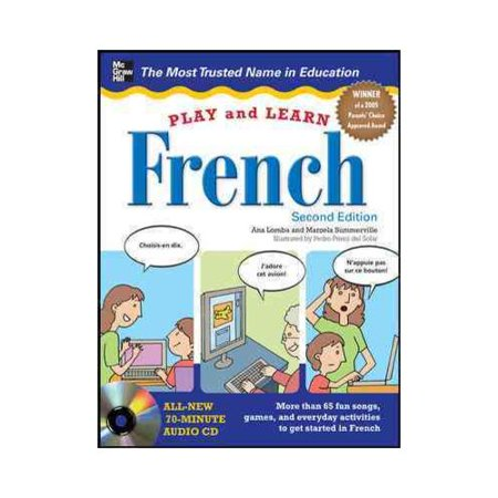 Learn How to Pronounce French With This Audio Guide