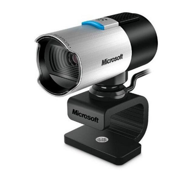 Microsoft LifeCam Studio 1080p HD Webcam