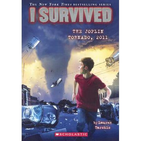 I Survived the Joplin Tornado, (Glass Joplin Mo)