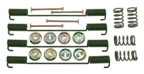 Carlson H2320 Rear Drum Brake Hardware Kit