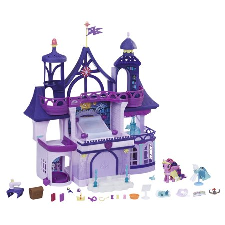 My Little Pony: Magical School of Friendship Playset - My Little Pony Makeup
