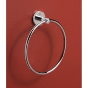 "Bissonnet 778410 Varuna 7-1/2"" Towel Ring"