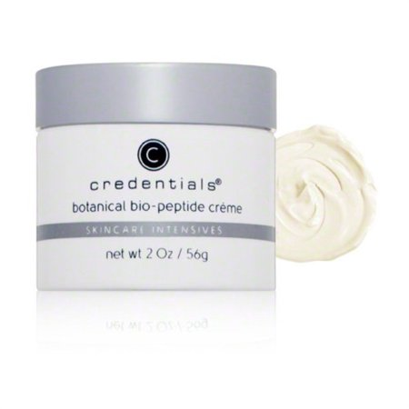 Credentials Botanical Bio-peptide Creme 2 oz. Credentials Botanical Bio Peptide
