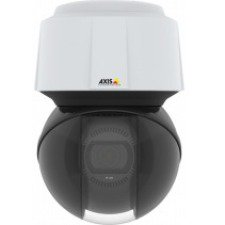 AXIS Q6125-LE Network Dome Camera - Color, Monochrome - 656.17 ft Night Vision (Dome Network Camera)