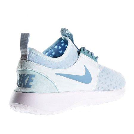 887ae11cfde Nike - Nike Juvenate Women s Shoes Glacier Blue Mica Blue White 724979-407  - Walmart.com