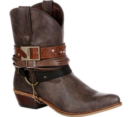 """Women's Durango Boot DRD0121 6"""" Durango Crush Boot"""