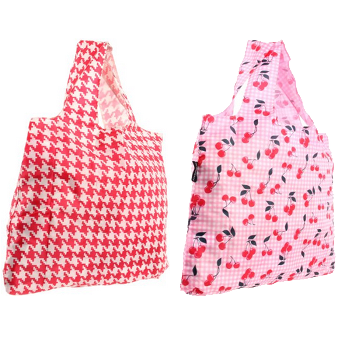 Envirosax Cherry Lane Reusable Shopping Bags (set of 2)