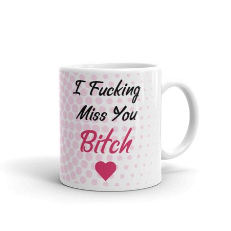 I  Miss You Best Friend Long Distance Friendship Coffee Tea Ceramic Mug Office Work Cup Gift 11