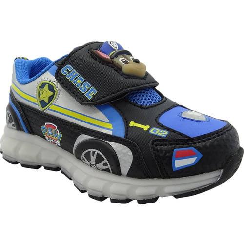 Paw Patrol Toddler Boys Athletic Shoe