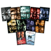 X-Files: The Complete TV Series and Movie Collection (DVD)