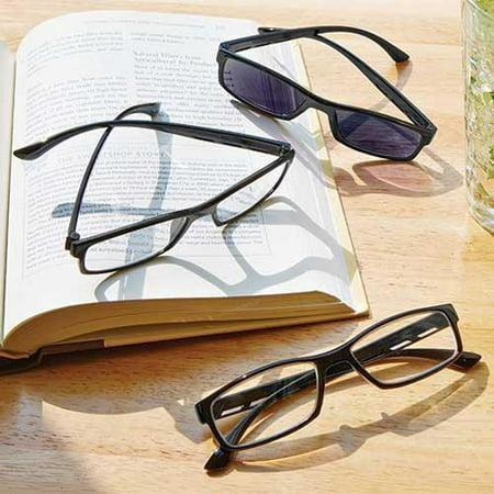6f7b53a56f Reading Glasses with Sunreader