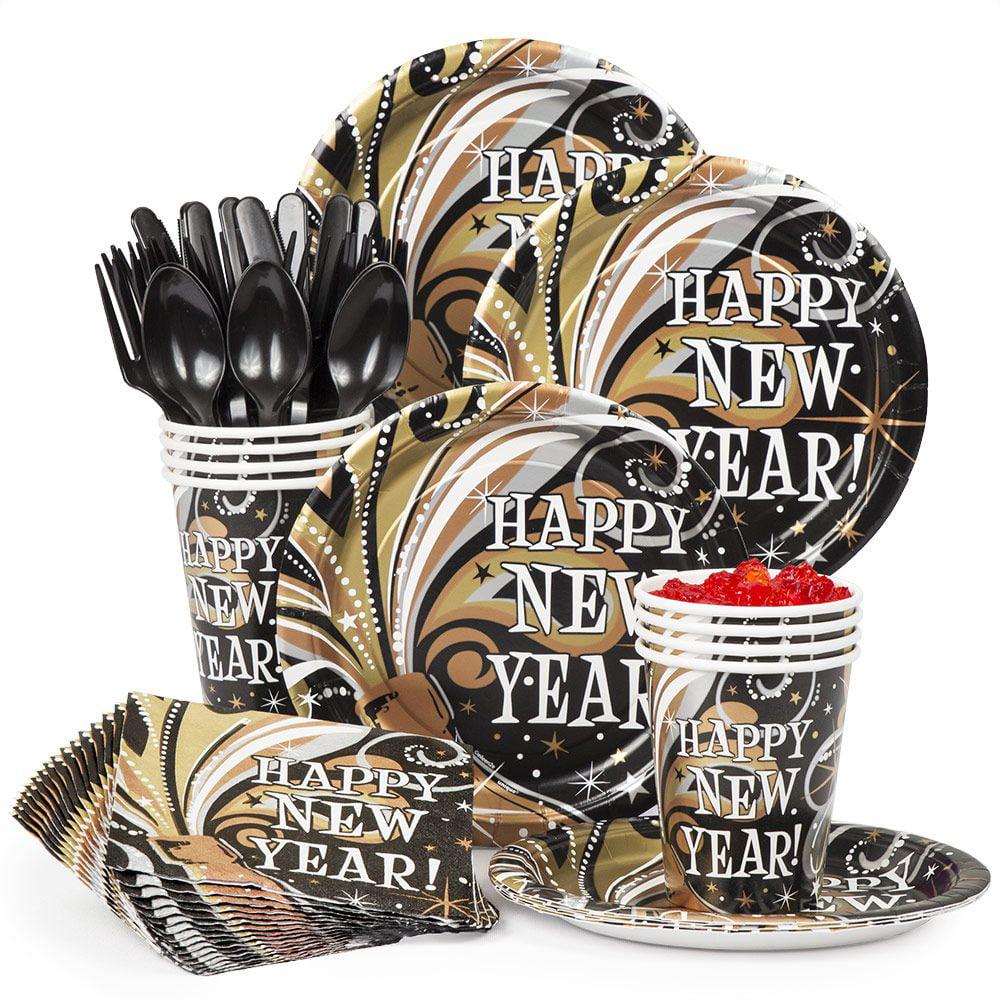New Year's Burst Standard Kit (Serves 8) - New Year Eve ...