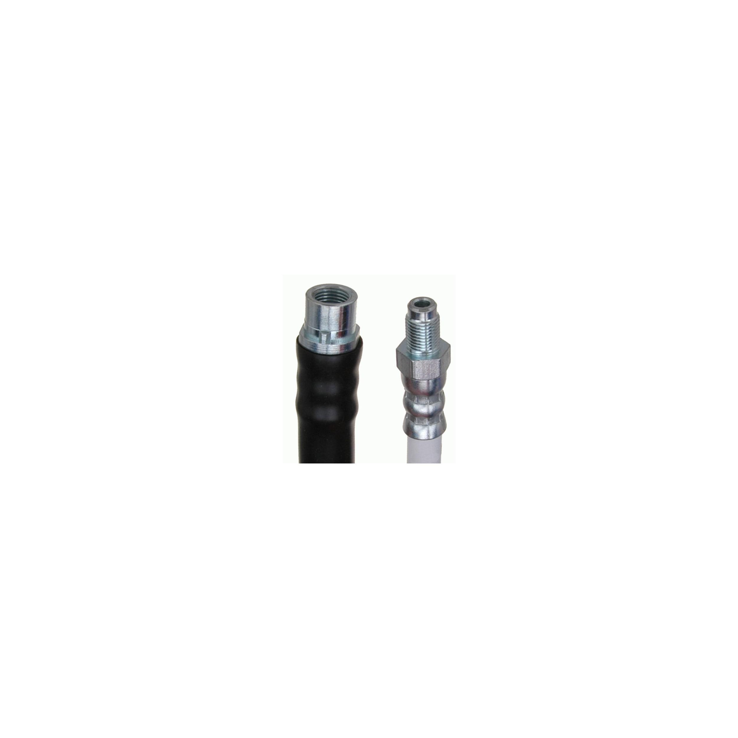 Brake Hydraulic Hose-Element3; Rear Raybestos BH383174