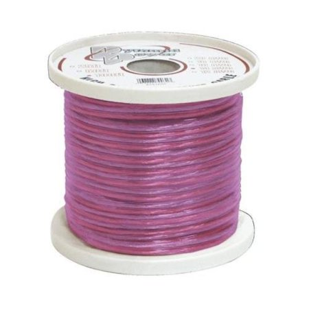 - Nippon Cable12500 12 Ga Gauge 500' Spool Speaker Cable
