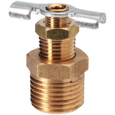 Camco Water Heater ½-Inch Drain Valve