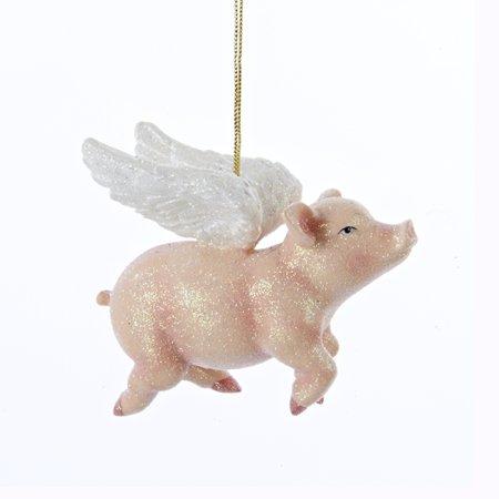 Flying Pig Toy (Flying Pig)