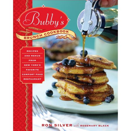 Bubby's Brunch Cookbook : Recipes and Menus from New York's Favorite Comfort Food - Halloween Finger Food Menu