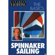 Bennett DVD Spinnaker Sailing by