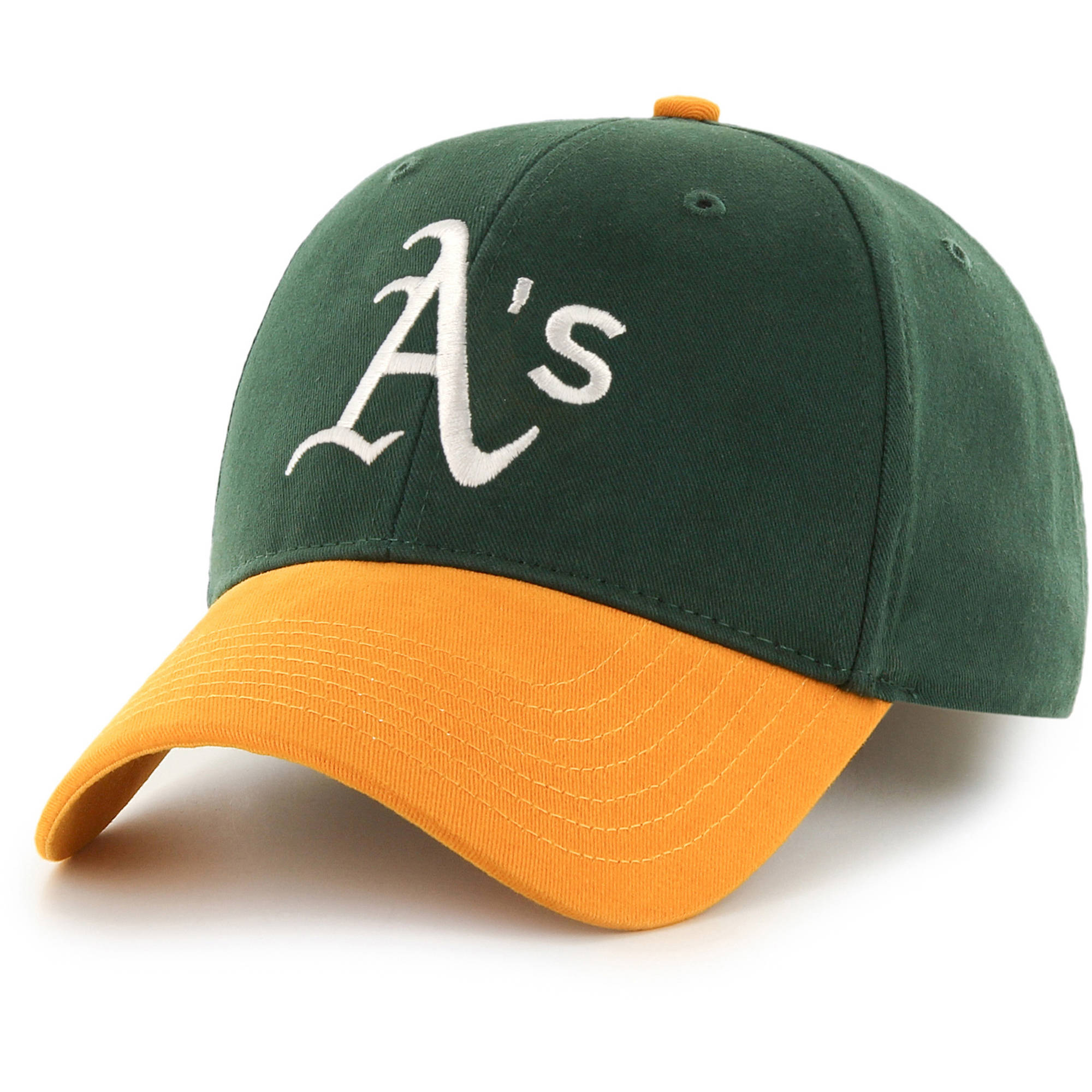 MLB Oakland Athletics Basic Cap / Hat by Fan Favorite