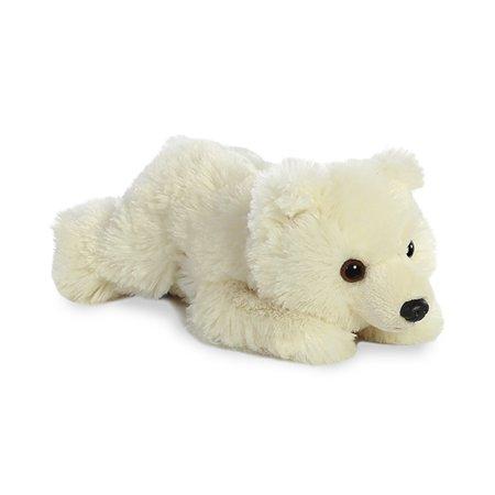 3 Stuffed Polar Bear - 3 Pieces