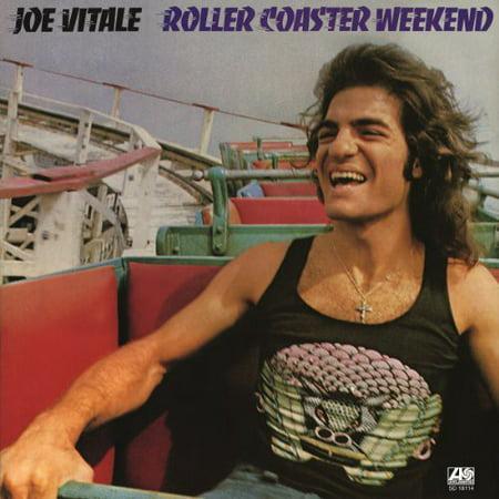 Roller Coaster Weekend (Vinyl) (Rock And Roll Roller Coaster Disney World)