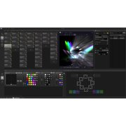 American DJ MyDMX 3.0 DMX USB Lighting Control Interface Dongle with Software