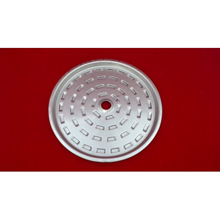PRC-12FBC, 12 Cup Percolator Filter Basket Cover fits Cuisinart PRC-12 Models