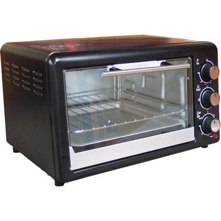 Avanti .6 Cu Ft Toaster Oven Broiler by