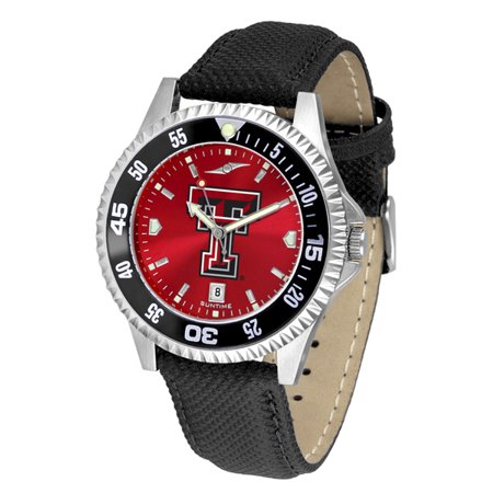 Texas Tech Red Raiders-Competitor AnoChrome - Color Bezel - image 4 of 4