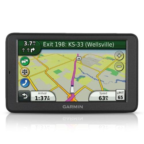 Garmin dezl 560LMT 5-Inch  GPS Navigator with Lifetime Map & Traffic Updates