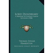 Lord Dundreary : A Memoir of Edward Askew Sothern (1908)