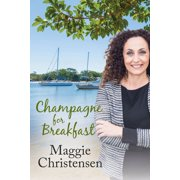 Champagne for Breakfast - eBook