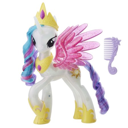 Leop Pony - My Little Pony the Movie Glitter and Glow Princess Celestia