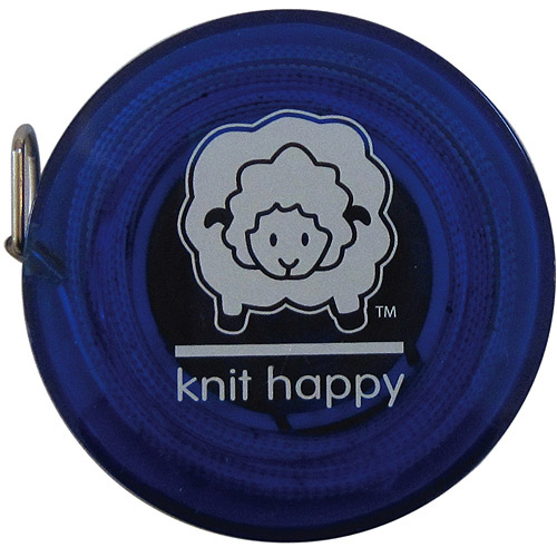 knit happy Tape Measure