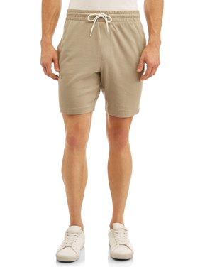 2629f1f426b Product Image Men's Knit Jogger Shorts