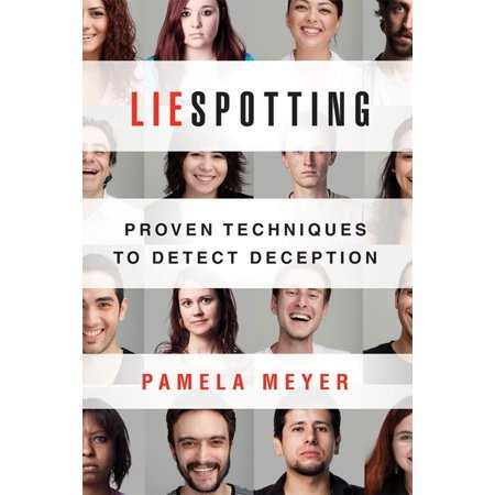 Liespotting : Proven Techniques to Detect (Detect Face Shape)