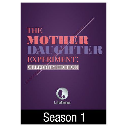 The Mother/Daughter Experiment: Celebrity Edition: The Hot Seat (Season 1: Ep. 5) (2016)