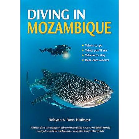 Scuba Diving in Mozambique (Best Scuba Diving Destinations In The World)