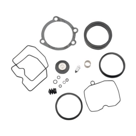 Drag Specialties Keihin CV Carb Rebuild Kit (1003-0292)