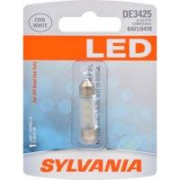 SYLVANIA DE3425 36mm Festoon White LED Automotive Bulb